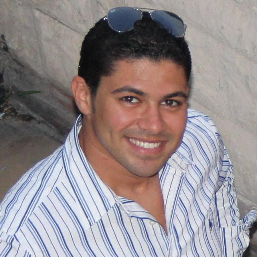 Amr Fawzi
